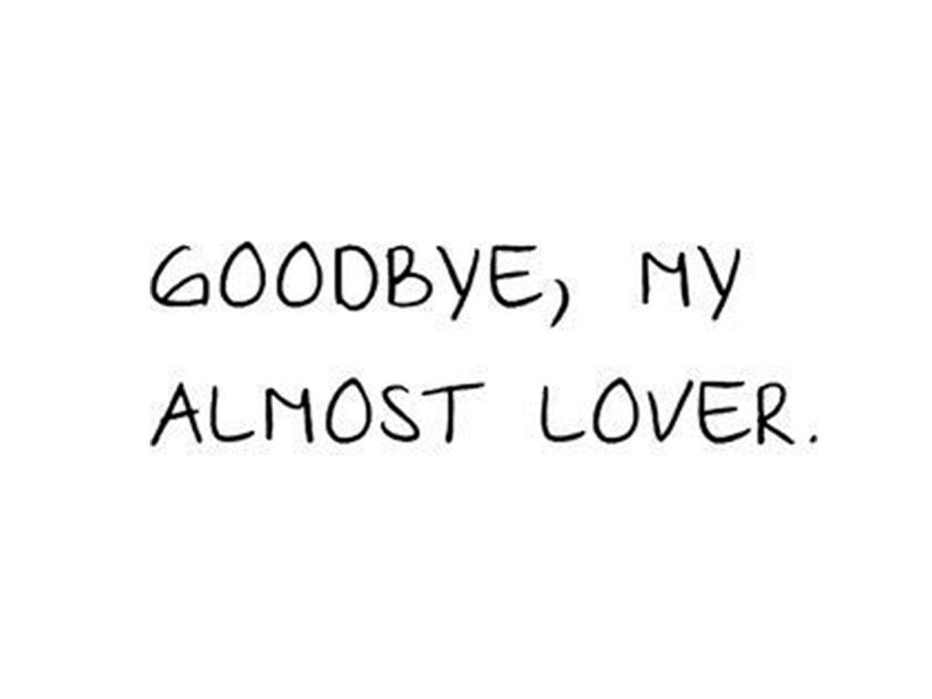 Quand ton amoureux tombe amoureux.. d'une autre.