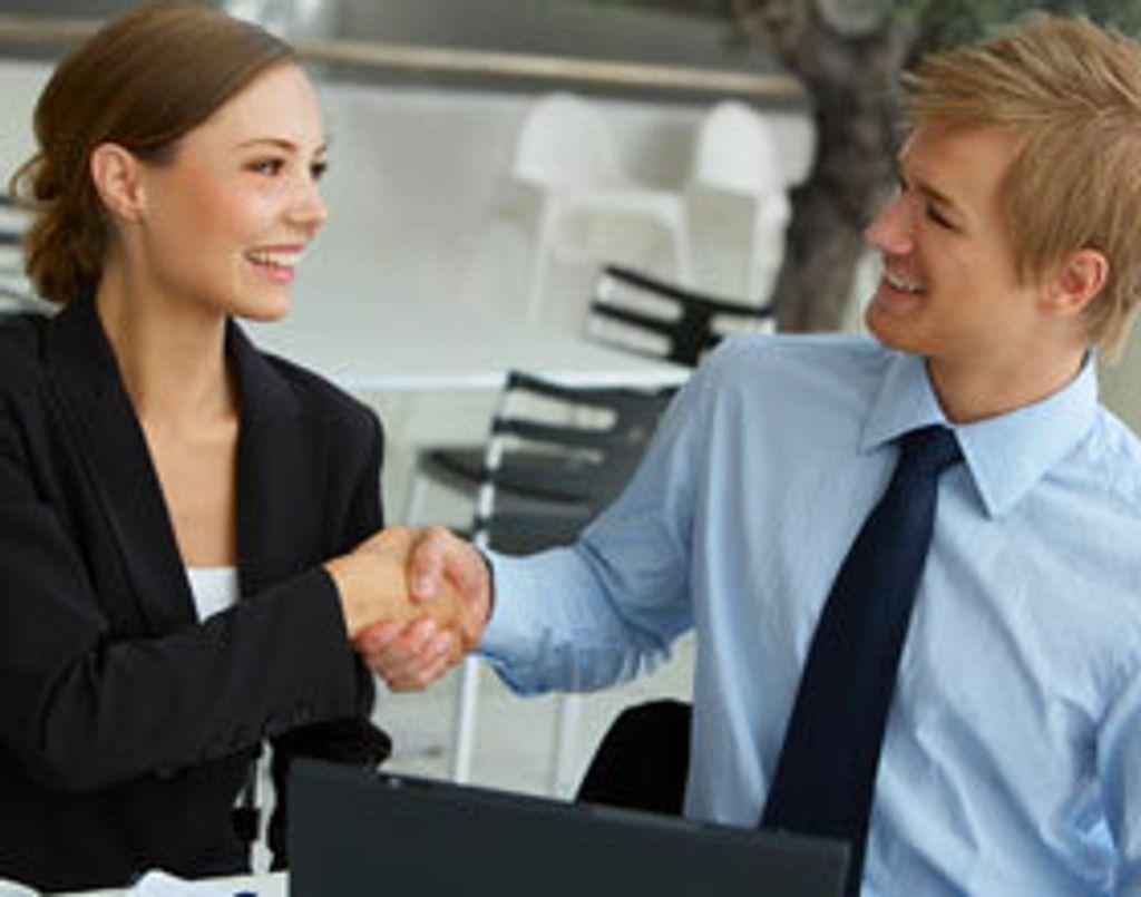 Les clés pour réussir un entretien d'embauche !