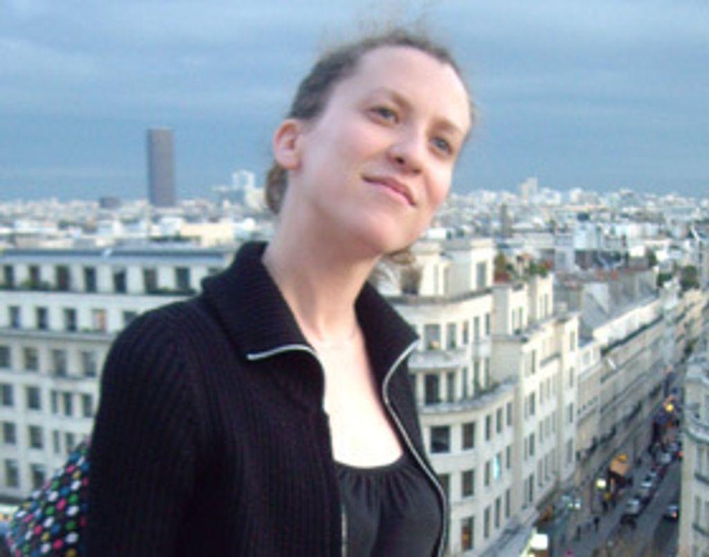 Une journée avec Solène, journaliste voyages