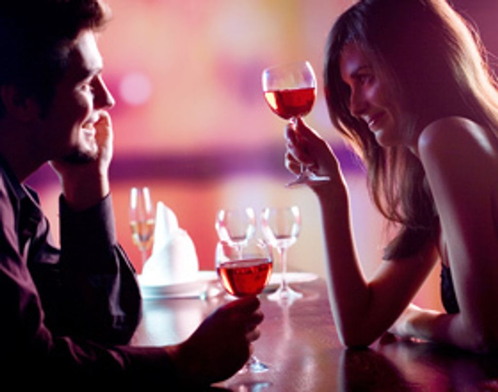 Les 10 commandements pour choper aux mariages