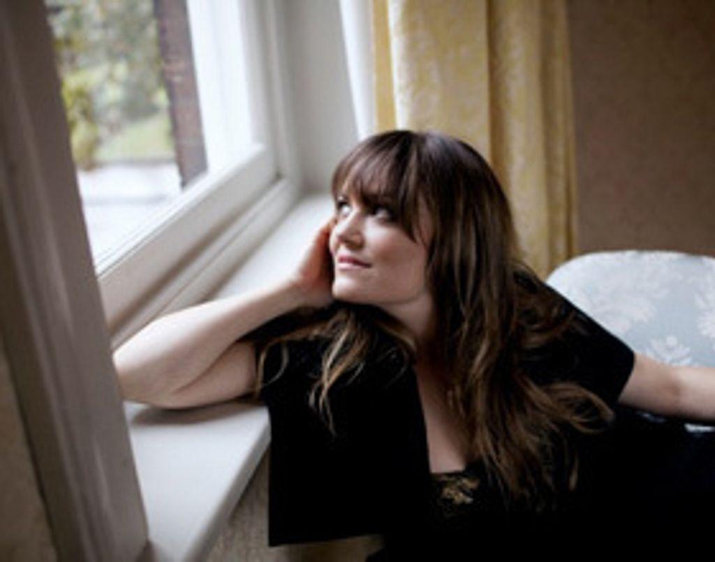 Noël vu par Julia Stone, chanteuse
