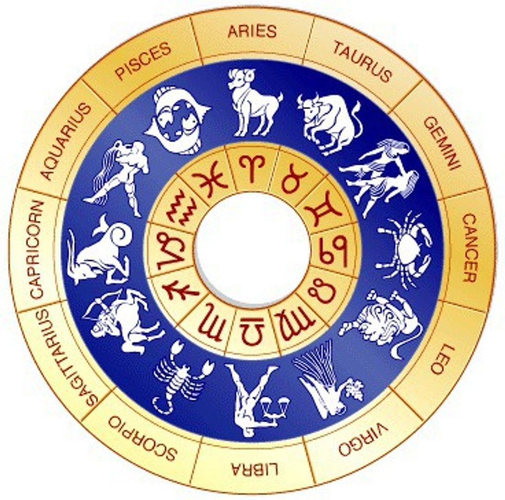Mais qu'est-ce qu'elles ont toutes avec leur horoscope ?