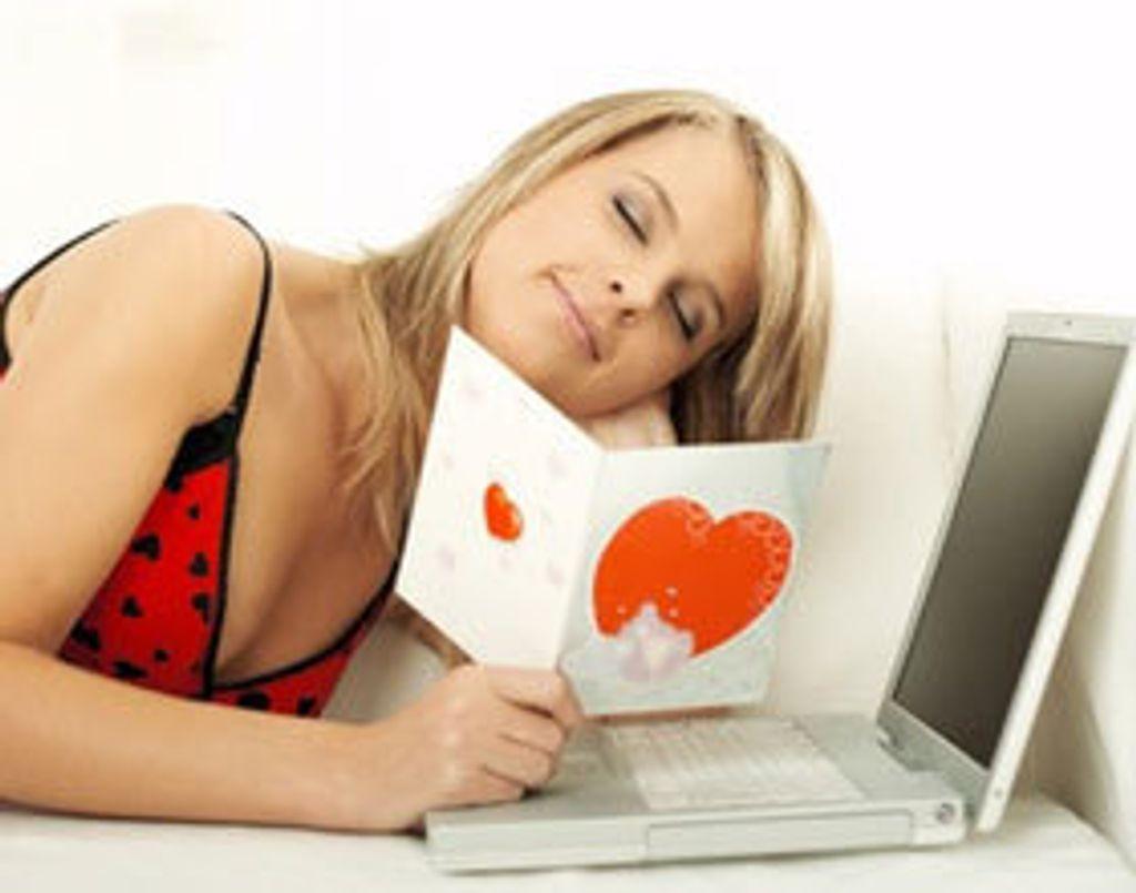 L'Amour sur Internet :