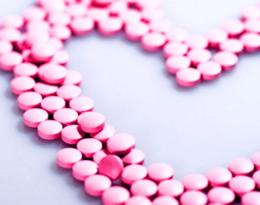 Bientôt une pilule qui booste notre libido?