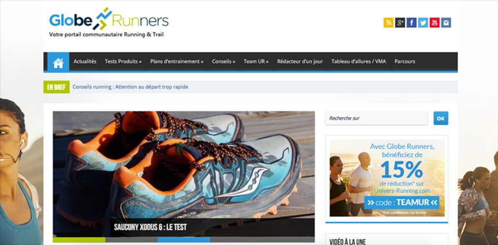 5 blogs running qui m'inspirent