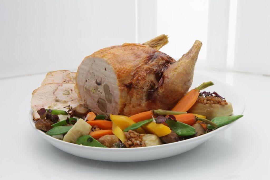 Et si on fêtait Thanksgiving avec Fauchon ?