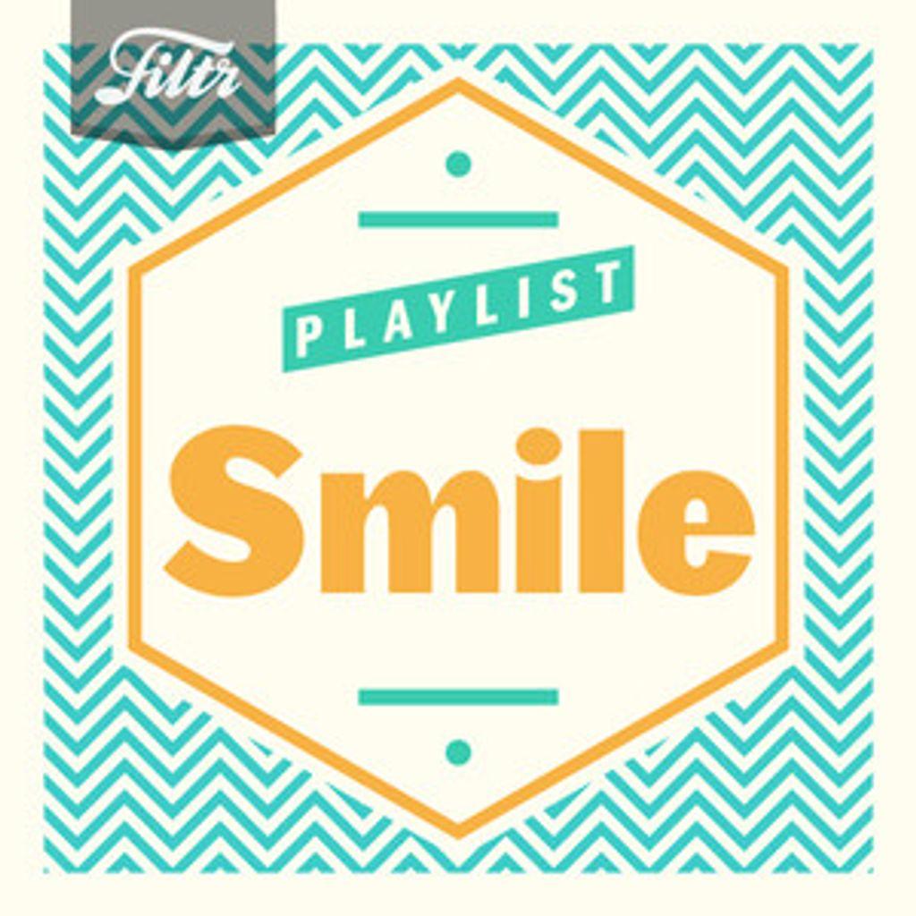 Ma playlist pour retrouver le sourire