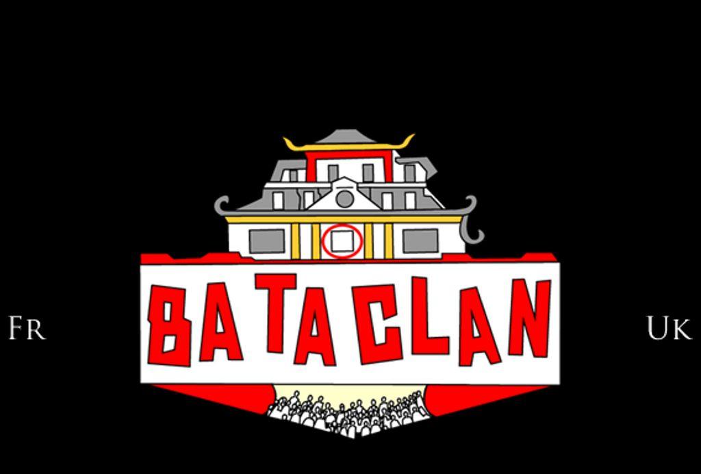 Mon plus beau souvenir du Bataclan